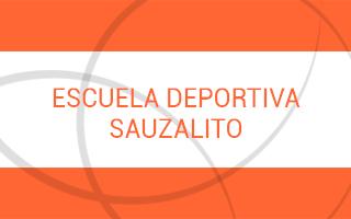 Escuela Deportiva Sauzalito