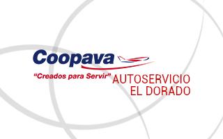 Autoservicio el Dorado - Coopava
