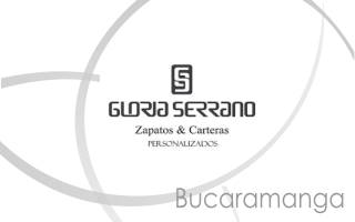 gloria-serrano-zapatos-bucaramanga