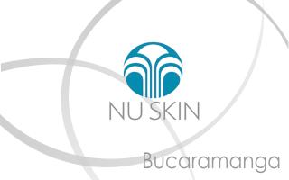Nu-skin-bucaramanga