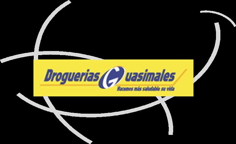 DROGUERÍA GUASIMALES