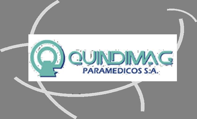 QUINDIMAG PARAMÉDICOS S.A.
