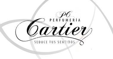 perfumeria cartier