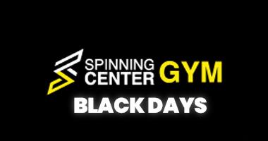 Black Days Spinning Center