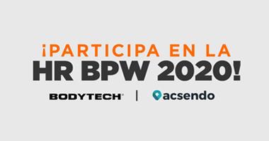 Participa en la hr bpw 2020