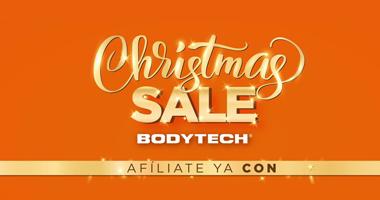 Christmas Bodytech