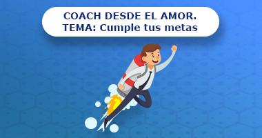 Coach Desde el Amor Webinar