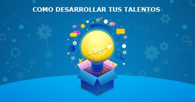 Como Desarrollar Talentos Webinar
