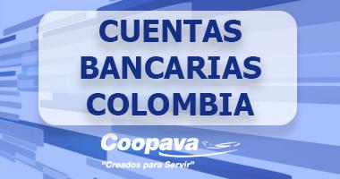 Cuentas Bancarias Colombia