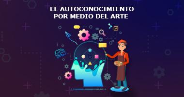 El Autoconocimiento por Medio del Arte Webinar