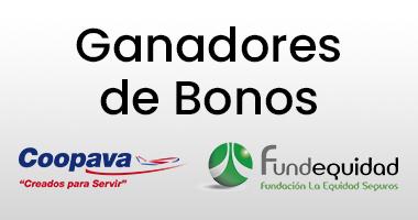 Ganadores Bono Funequidad