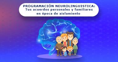 Programación Neurolinguistica Webinar