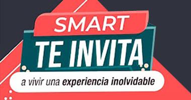 Smart te Invita