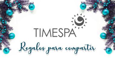 TIME SPA NAVIDAD