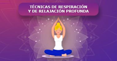 Tecnicas de Respiracion Webinar