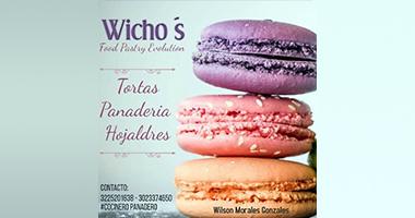 Wichos Panaderia