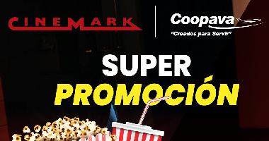 cinemark promo