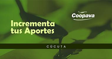 Incrementa tus Aportes Cúcuta