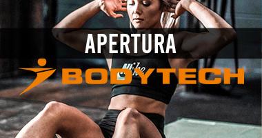 apertura bodytech