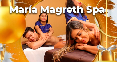 maria magreth spa