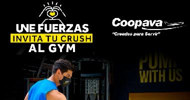 invita a tu crush al gym